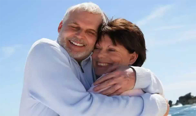 Retiros para parejas homosexuales
